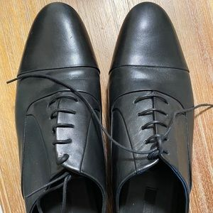 MENS leather dressing shoe